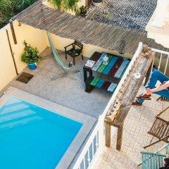 Отель Ferrel Surf House бассейн фото 3