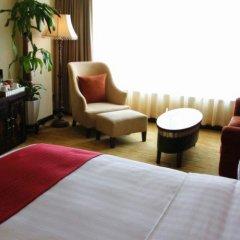 Отель Holiday Inn Chengdu Century City - West Tower удобства в номере фото 2
