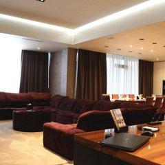 1000 i 1 Noch Hotel интерьер отеля