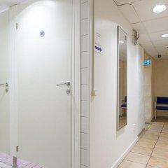 Хостел Lodge32 Кровать в женском общем номере с двухъярусной кроватью фото 4