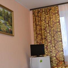 Гостиница Искра 3* Стандартный номер с двуспальной кроватью фото 6