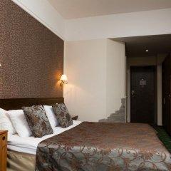 St. Barbara Hotel 3* Стандартный номер с двуспальной кроватью фото 2