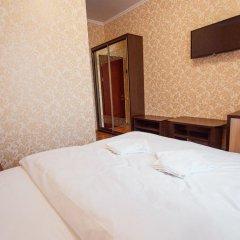 Гостиница Pano Castro 3* Стандартный номер с различными типами кроватей фото 5