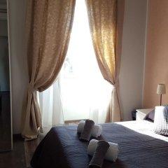 Отель Chez Alice Vatican Улучшенный номер с двуспальной кроватью фото 12