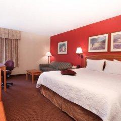 Отель Meadowlands River Inn 2* Стандартный номер с различными типами кроватей фото 3