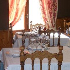 Отель Bielsa питание