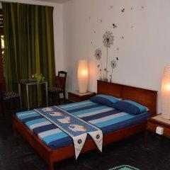 Отель Raj Mahal Inn 3* Стандартный номер с различными типами кроватей фото 13