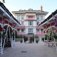 Merit Halki Palace Hotel Хейбелиада