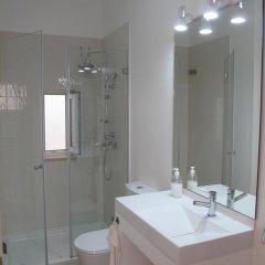 Inn Possible Lisbon Hostel Стандартный номер с различными типами кроватей фото 6