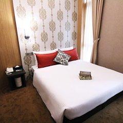 Ximen 101-s HOTEL 3* Стандартный номер с двуспальной кроватью фото 10