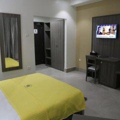Nouakchott Hotel in Nouakchott, Mauritania from 178$, photos, reviews - zenhotels.com guestroom photo 4