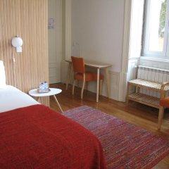 Отель Koolhouse Porto 3* Стандартный номер разные типы кроватей фото 8