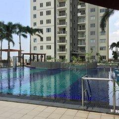 Отель luxury in the heart of Colombo Шри-Ланка, Коломбо - отзывы, цены и фото номеров - забронировать отель luxury in the heart of Colombo онлайн бассейн