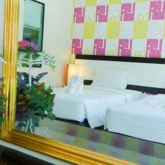 Neo Hotel 4* Студия с различными типами кроватей фото 9