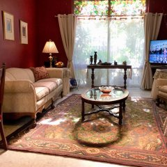 Отель Dickinson Guest House 3* Стандартный номер с различными типами кроватей фото 28