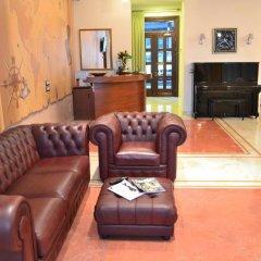 Отель SarOtel Албания, Тирана - отзывы, цены и фото номеров - забронировать отель SarOtel онлайн интерьер отеля фото 3