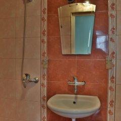 Отель Vacation House Romantic Поморие ванная