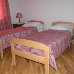 Отель Егевнут 3* Стандартный номер с 2 отдельными кроватями фото 6