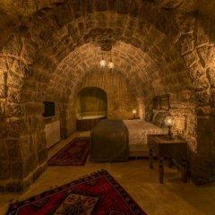 Luna Cave Hotel 3* Номер Делюкс с двуспальной кроватью фото 2