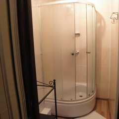 Гостиница Уютный Дом Стандартный номер разные типы кроватей фото 6
