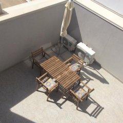 Отель Casa Vacanze Alessandra Фонтане-Бьянке балкон