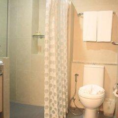 Отель Park Village Serviced Suites 4* Студия Делюкс фото 6