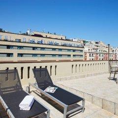 Отель AB Paral·lel Spacious Apartments Испания, Барселона - отзывы, цены и фото номеров - забронировать отель AB Paral·lel Spacious Apartments онлайн приотельная территория