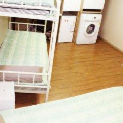 Отель Patio 59 Hongdae Guesthouse 2* Стандартный номер с различными типами кроватей фото 5