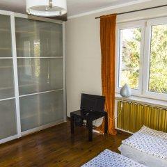 Отель Best Noclegi Варшава удобства в номере фото 2