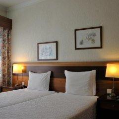 Hotel AS Lisboa 3* Стандартный номер с 2 отдельными кроватями фото 2