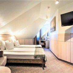 Wellton Centrum Hotel & Spa 4* Стандартный номер с различными типами кроватей фото 4