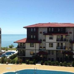 Отель Complex Badem бассейн фото 2