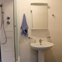 Отель Gostinitsa Yubileynaya Тихорецк ванная фото 2