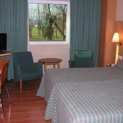 Hotel City Express Santander Parayas 3* Стандартный номер с различными типами кроватей фото 4