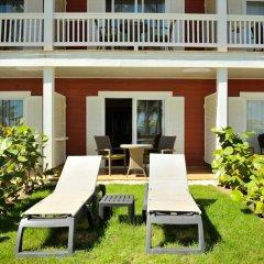 Отель Barcelo Bavaro Beach - Только для взрослых - Все включено Улучшенный номер с различными типами кроватей фото 2