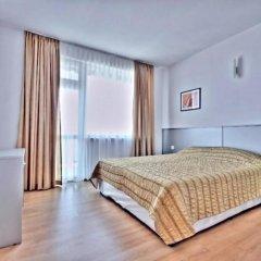 Nushev Hotel комната для гостей фото 4