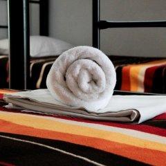 Hostel Hospedarte Centro Кровать в женском общем номере с двухъярусной кроватью фото 4