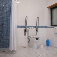 Отель Plaza Real Atlantichotels ванная фото 2