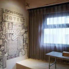 Cho Hotel 3* Стандартный семейный номер с различными типами кроватей фото 4