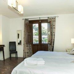 Отель Abadía San Martín комната для гостей