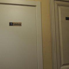 Отель Guest House Balmes Барселона удобства в номере фото 2