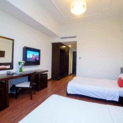The Light Hotel and Resort 3* Номер Делюкс с различными типами кроватей фото 2