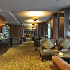 Hengshan Picardie Hotel интерьер отеля фото 2