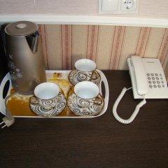 Гостиница JOY Полулюкс с двуспальной кроватью фото 14