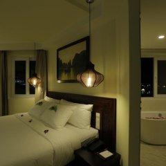 River Suites Hoi An Hotel 3* Номер Делюкс с различными типами кроватей фото 4