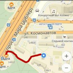 Гостиница Raketniy 3 в Москве отзывы, цены и фото номеров - забронировать гостиницу Raketniy 3 онлайн Москва спортивное сооружение