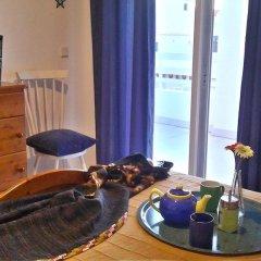 Отель Charming with Sea View комната для гостей фото 2
