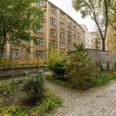 Апартаменты P&O Apartments Plac Narutowicza