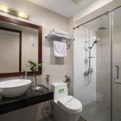 Holiday Emerald Hotel 3* Стандартный номер с различными типами кроватей фото 11