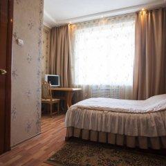 Мини-Отель Центральная Стандартный номер разные типы кроватей (общая ванная комната) фото 6